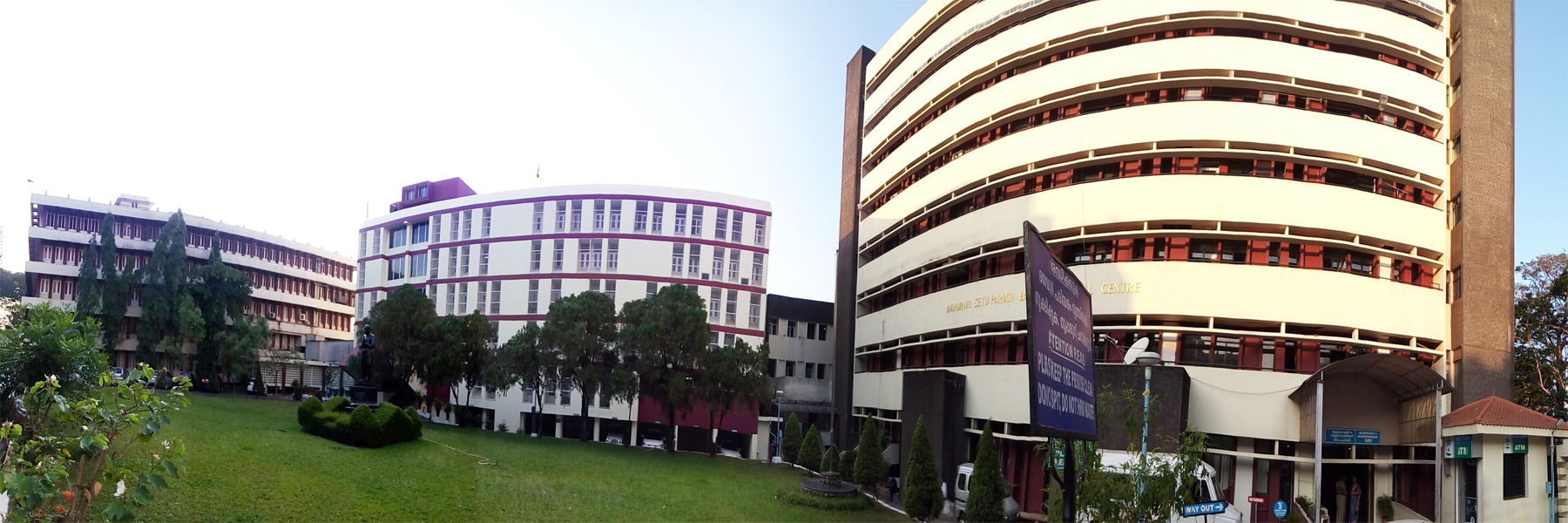 Sree Chitra Tirunal Institute for Medical Sciences and