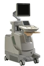 Ultrasound system - Philips iU22